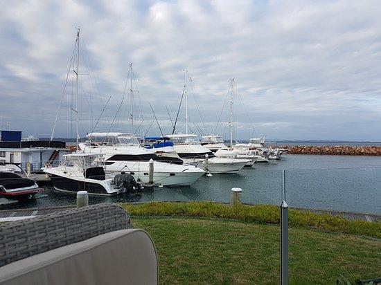 Corlette, Australia: 20161222_182659_large.jpg