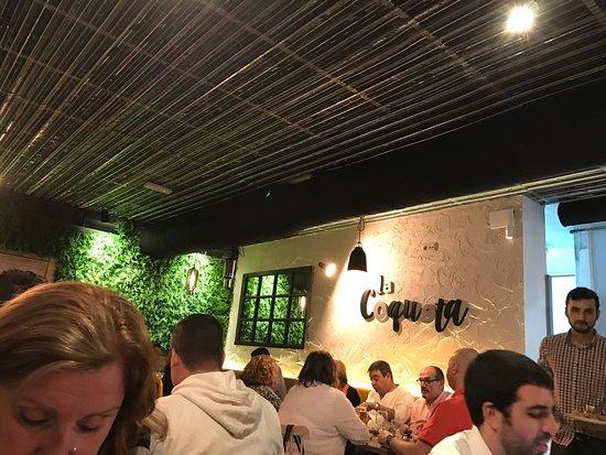 Restaurante la coqueta en rivas vaciamadrid - Muebles anticrisis en rivas vaciamadrid ...