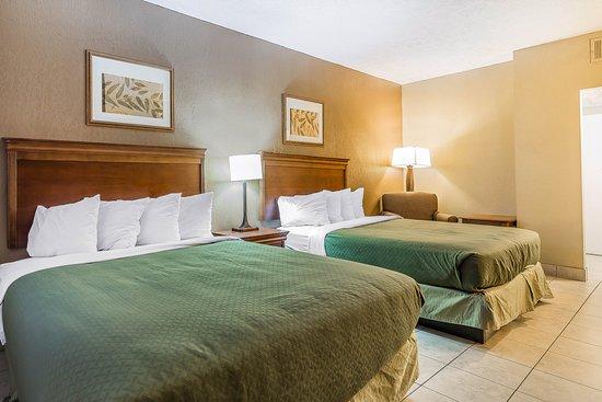 Washington, UT: Guest room