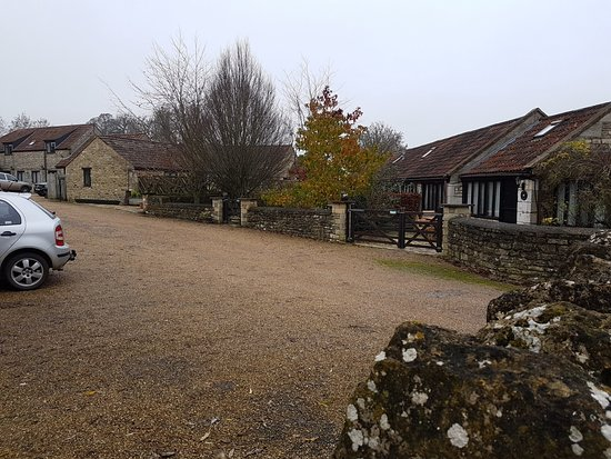 Church Farm Country Cottages Φωτογραφία