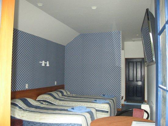 Fourpeaks Motel: Unit 4.