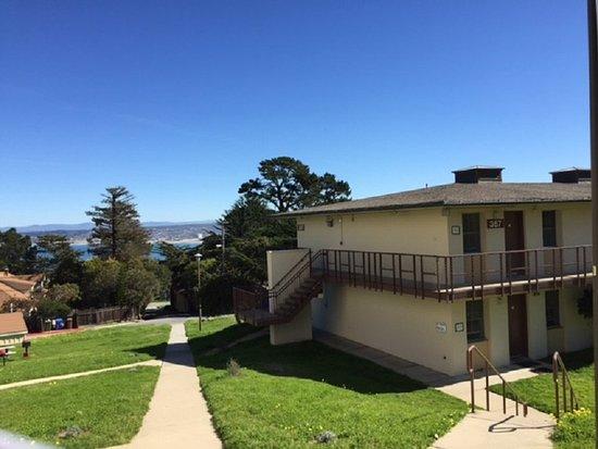 1 Bedroom Suite W Kitchenette Picture Of Ihg Army Hotel Presidio Of Monterey Monterey