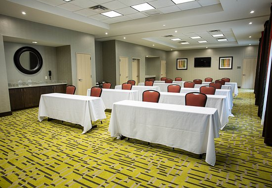 Moscow, ID: Meeting Room