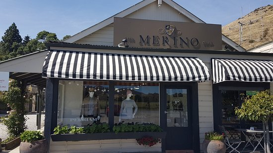 The Merino Shop