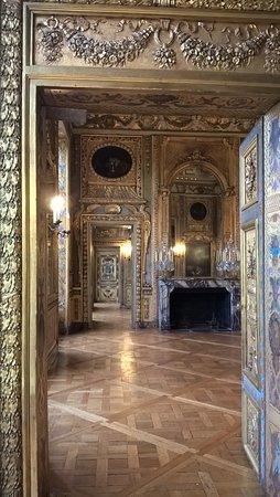 H tel de lauzun picture of hotel de lauzun paris tripadvisor - Hotel de lauzun visite ...