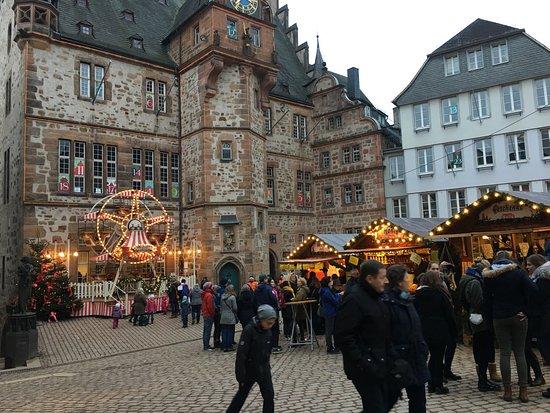 Rathaus Marburg: photo0.jpg