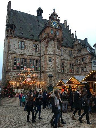 Rathaus Marburg: photo1.jpg