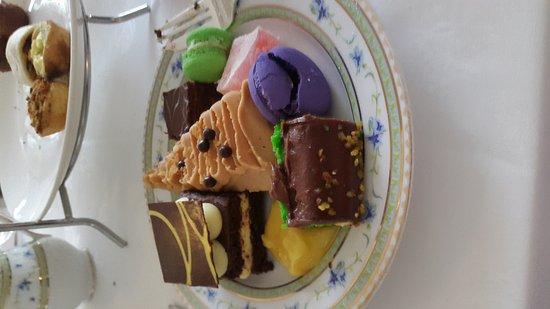 Belmond Mount Nelson Hotel: 20161223_143540_large.jpg