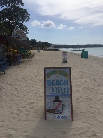 Sunnyside Bar Negril 2019 All You Need To Know Before