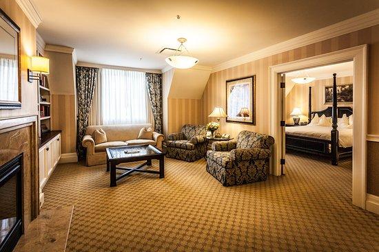 Rochester, MI: Park Suite at Royal Park Hotel