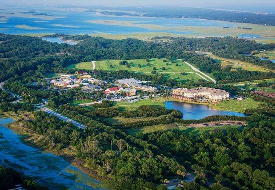 Kiawah Island Sc Hotels