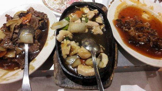 Good food for a good price picture of china garden benidorm china garden good food for a good price forumfinder Gallery