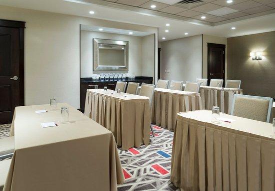 Оранджбург, Нью-Йорк: Palisades Meeting Room
