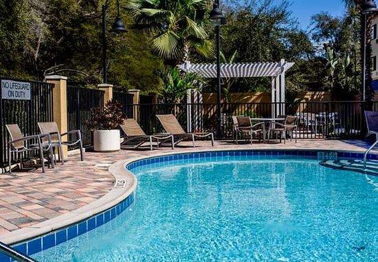 Ocoee, FL: Outdoor Pool