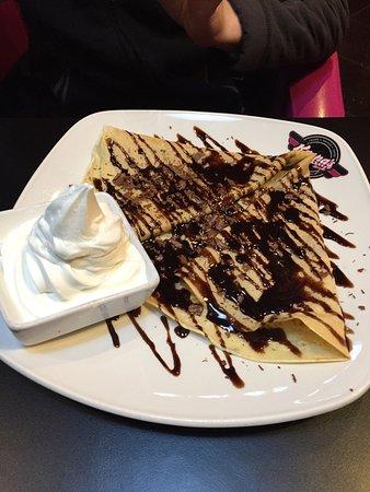 Dark Belgian Chocolate Cake Starbucks
