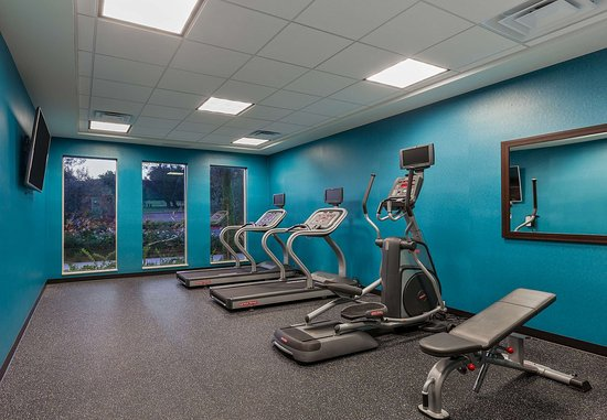 Norco, Californien: Fitness Center