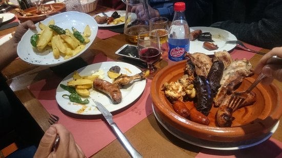 Vacarisses, Spanyol: DSC_0005_large.jpg