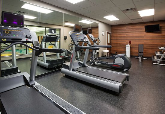 Vadnais Heights, MN: Fitness Center
