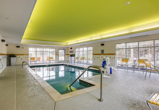 Columbia, TN: Indoor Pool