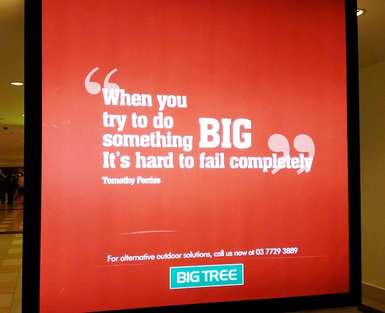Good quote Picture of Pavilion KL Kuala Lumpur TripAdvisor