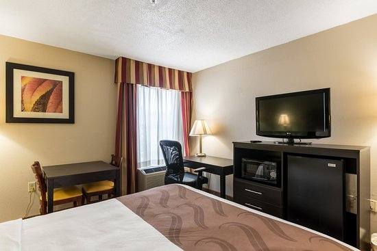 Clemmons, NC: Guest room
