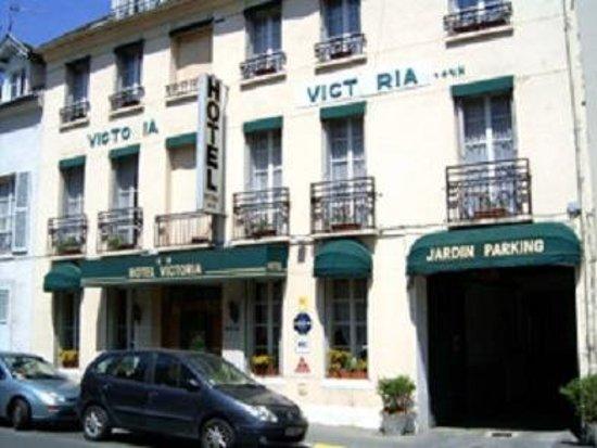 Hotel Victoria : Exterior