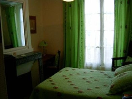 Hotel Victoria : Doubleroom