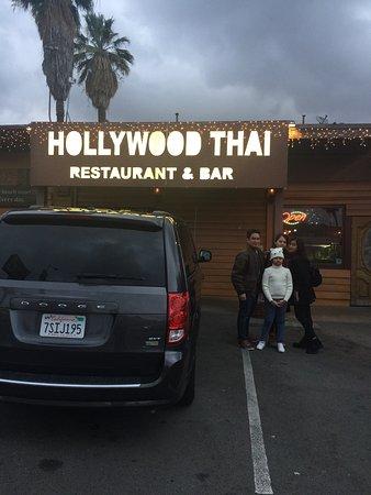 Hollywood Thai Restaurant