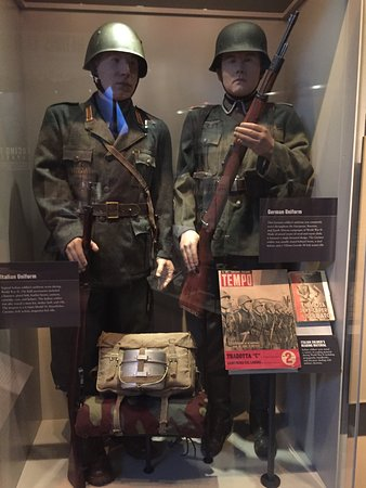 World war ii german uniforms weapons picture of national national infantry museum and soldier center world war ii german uniforms weapons publicscrutiny Choice Image