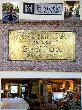 洛聖都莊園飯店照片