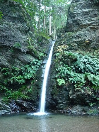 Shukuya Falls