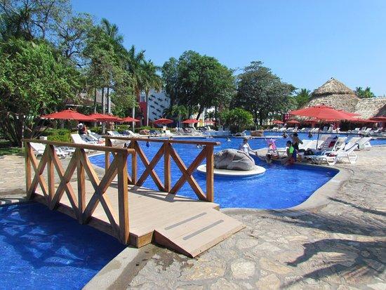 Pool - Picture of Royal Decameron Salinitas, Sonsonate - Tripadvisor
