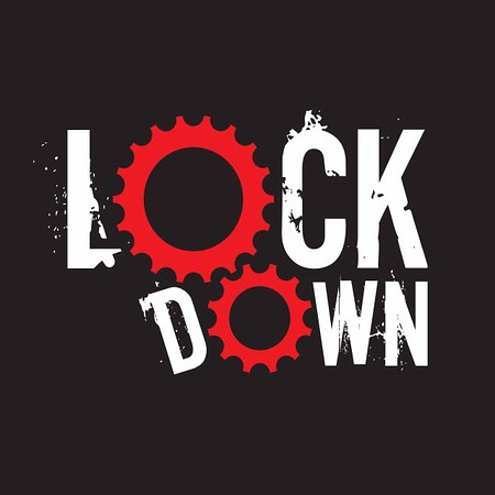 Lockdown - Las Vegas Sahara