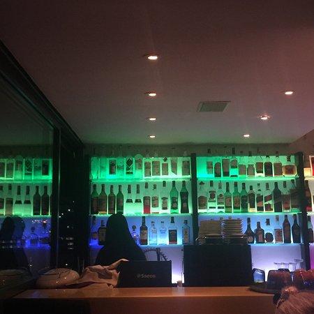 Interior - The 9th Floor restaurant Photo