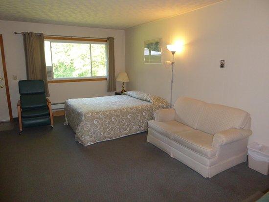 St. Joseph Island, Canada : Room 5