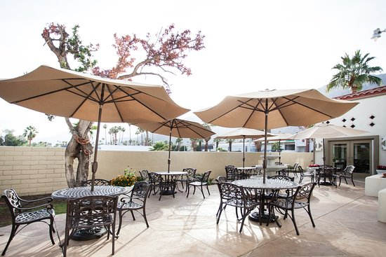 Pictures of Quality Inn Palm Springs Downtown - Palm Springs Photos - Tripadvisor