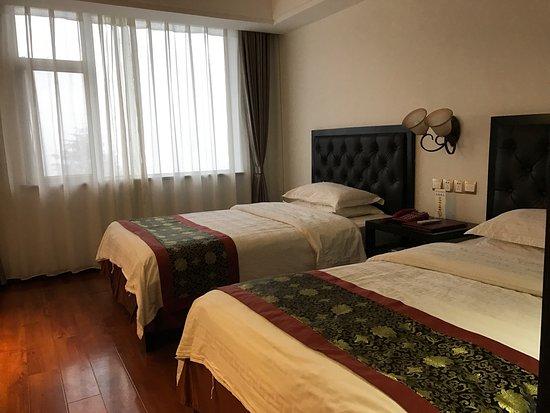 Jinding Xianghuaili Hotel