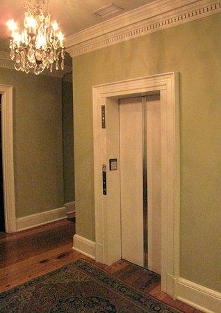New Residential Elevator Charleston Sc