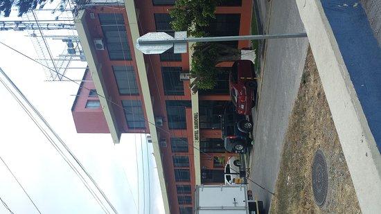 Nueva Ocotepeque, Honduras: 20160212_070140_large.jpg