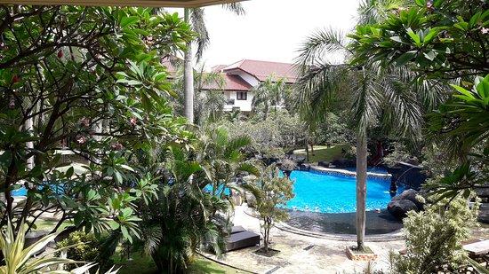 Novotel Surabaya Hotel and Suites: 20161221_095240_large.jpg