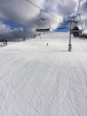Cadillac, MI: Caberfae Peaks Ski & Golf Resort