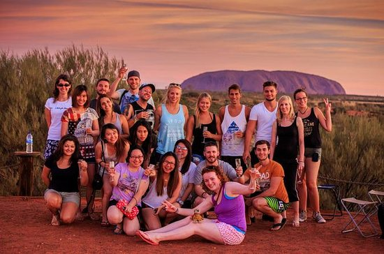 5-Day Camping Tour from Darwin to...