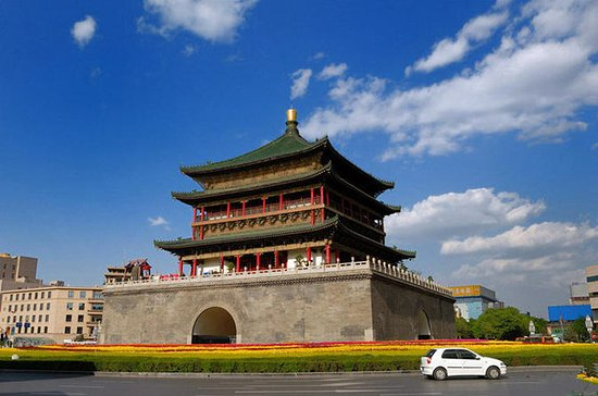 2-Day Highlights Xi'an Private Tour...