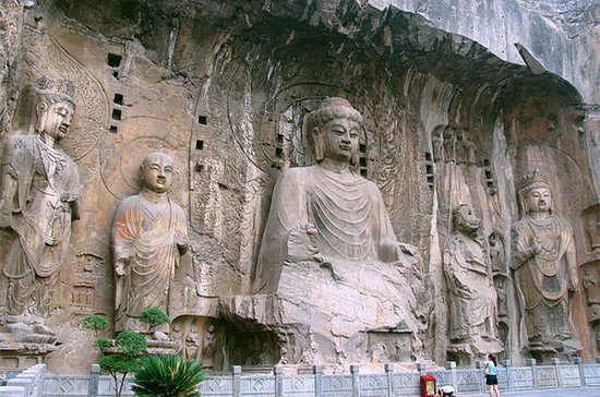 Tour privato di Xi'an a Louyang in