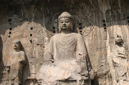 Private Tour: 2-Day Luoyang...