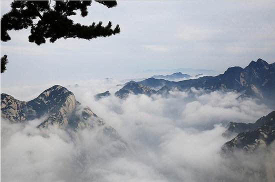 2-Day Xi'an Private Tour: Mount...