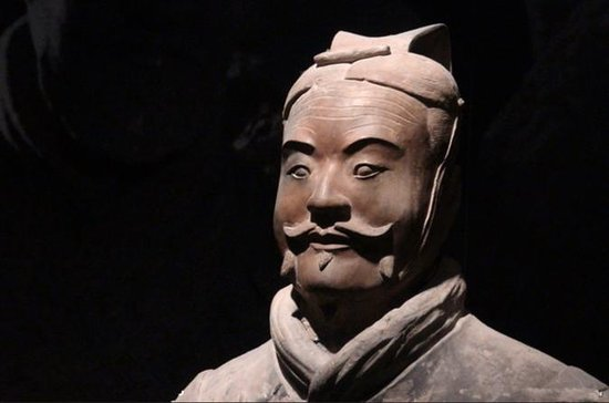 Terracotta Warriors and Banpo Museum...