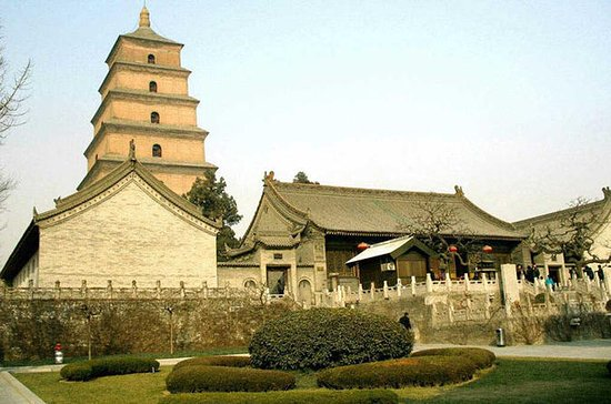 Xi'an Private Tour: Terracotta...
