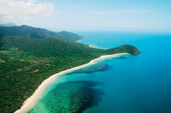 Cape Tribulation, Mossman Gorge, and...