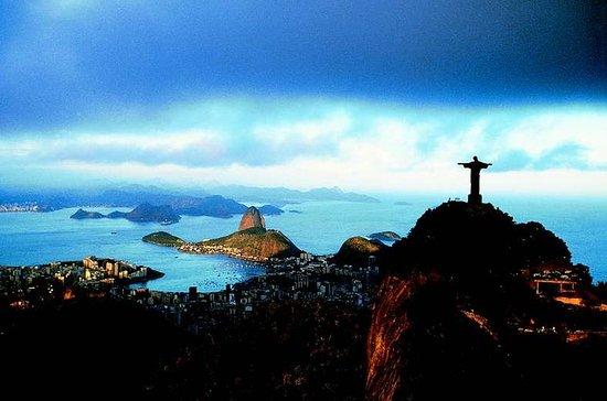 Privat stoppover-tur i Rio de Janeiro